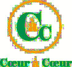 Coeur à Coeur Logo